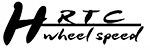 HRTC wheel speed